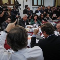 Jornada al rojo en el Congreso por las 40 horas: derecha amenaza con el TC y oposición acusa estrategia de dilación del oficialismo