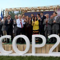 Fernando Barros queda solo: empresarios y Gobierno se desmarcan de postura del exasesor de Piñera contra la COP25
