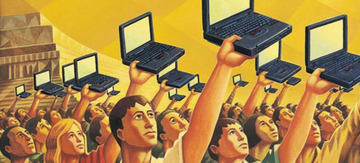 Democracia en tiempos de big data
