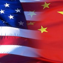 Chile entre China y Estados Unidos