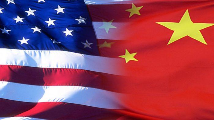 Chile entre China y Estados Unidos