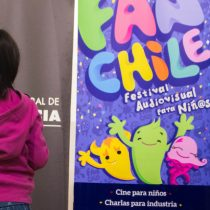 Fan Chile: el festival audiovisual para niños presenta su quinta versión