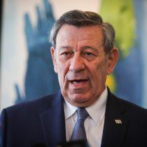 Uruguay se retira del TIAR y lo denunciará ante la OEA, dice canciller