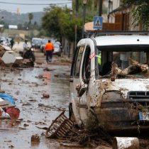 ¿Por qué sufrimos cada vez más extremos climáticos?