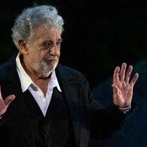 Tras recuperarse del Covid-19, Plácido Domingo nuevamente niega acusaciones de abuso