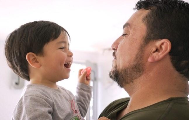 Papás más presentes: Codelco Ventanas incentiva la corresponsabilidad con aumento de postnatal para sus trabajadores