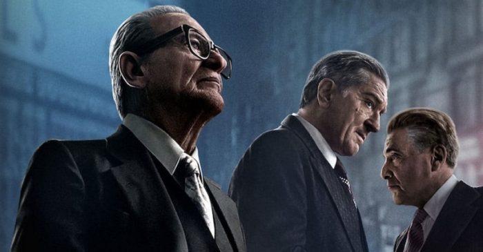 """The Irishman"", de Scorsese, ¿nuevo éxito de Netflix?"