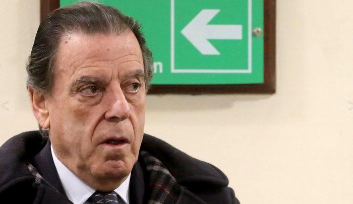 Francisco Frei enfrenta nueva querella por deuda de $160 millones de pesos
