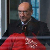 El nuevo abogado de Fuente-Alba: participó en los casos Basura, La Polar y Aurus