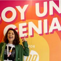 """Jimena Zapata, fundadora de web que asesora a mujeres: """"Cada emprendimiento tiene una historia"""""""