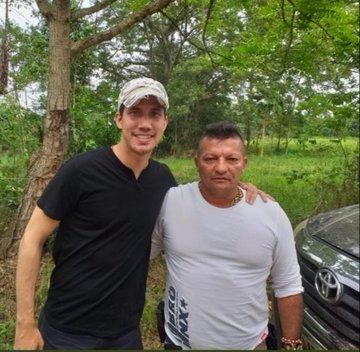 Diosdado Cabello acusa a Guaidó de vínculos con narcotraficantes colombianos