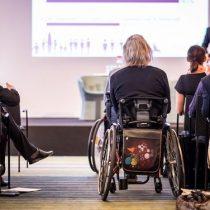 Inclusión: ¿cómo mejorar las condiciones laborales de las personas con discapacidad?
