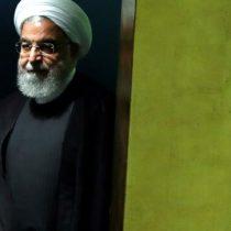 """Irán responde a Trump en la ONU: """"Nunca nos hemos rendido ante la agresión ni las imposiciones extranjeras"""""""