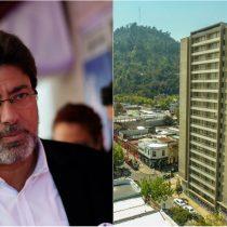 Gerente de Desarrollo Inmobiliario Bellavista le declara la guerra a Jadue: