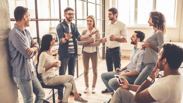 Cooperativismo e innovación, ¿una fórmula atractiva para jóvenes emprendedores?