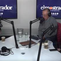 El Mostrador en La Clave:  la discusión no resuelta respecto al Presupuesto 2020 y la polémica investigación contra el subsecretario Salaberry