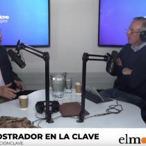 El Mostrador en La Clave: el escenario ante la votación de la acusación constitucional contra la ministra Cubillos y la polémica columna de Carlos Peña contra el activismo de Greta Thunberg