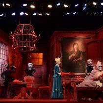 Festival de Teatro del Biobío convoca obras para su X versión y anunció obra de apertura