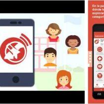 Crean app que guía a discapacitados visuales para que puedan desplazarse sin ayuda de terceros