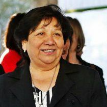 El perfil de Lilí Orell que hace ruido en el Instituto Nacional