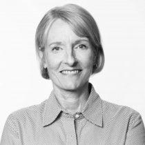 Lisa Speer, miembro de equipo revisor del informe del IPCC:
