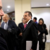 Francisco Frei Ruiz-Tagle renuncia a la Democracia Cristiana