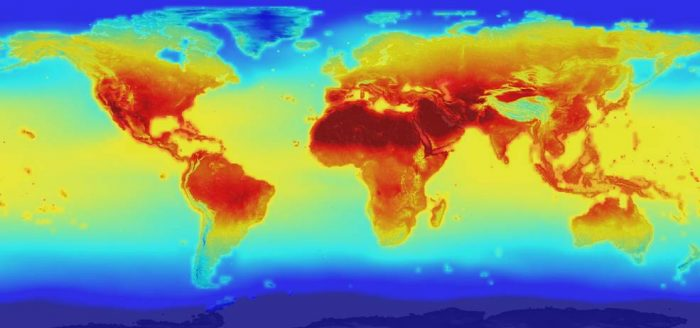 Nunca desperdicies una crisis:calentamiento global y nueva estrategia de desarrollo