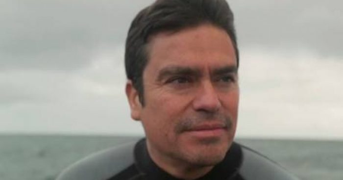 Max Bello, organizador del Blue Leaders en NY:  «Chile es uno de los líderes en la conservación marina»