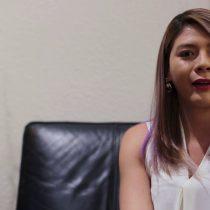 Mujer trans salvadoreña: mi lucha en defensa de la comunidad LGTBI se fortalece
