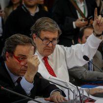 """El particular ejemplo del diputado Melero para votar en contra del proyecto de """"40 horas"""""""