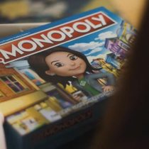 "Hasbro se sube al carro del ""marketing feminista"" con Ms. Monopoly"