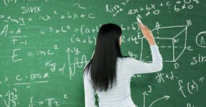 Mujeres matemáticas en el día de la Matemática