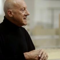 Norman Foster, uno de los arquitectos más influyentes de nuestro tiempo, desarrollará su primer proyecto en Chile