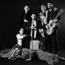 """Llega a Santiago """"Sencillamente Flamenco"""", el espectáculo de flamenco tradicional"""