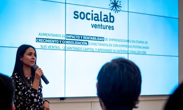 Lanzan nueva aceleradora para startups de alto impacto