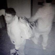 Círculo de Periodistas revela registro de cámaras de seguridad tras robo al edificio que lo alberga
