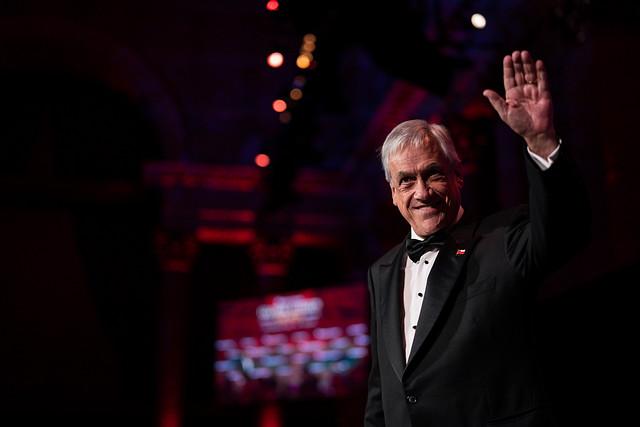 Acuerdo de Escazú: ambigüedad de Piñera amenaza con eclipsar su minuto de fama en materia ambiental