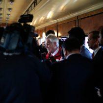Encuesta Criteria: Piñera pasó agosto con 34% de aprobación