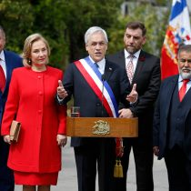 El mensaje dieciochero de Piñera en el Te Deum Evangélico y el llamado del pastor a revisar promesas de campaña
