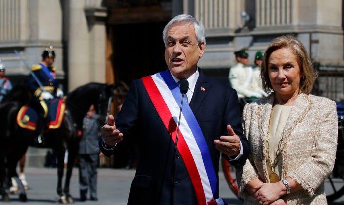 Piñera asegura que habrá