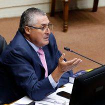 Senador Pizarro (DC) acusa persecución política del Ministerio Público tras condena a su hijo en caso SQM