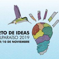 En Puerto de Ideas Valparaíso 2019 la lectura y la literatura serán serán parte de la fiesta