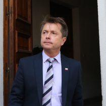 Caso Salaberry: alcalde de Ñuñoa desvinculó a la hermana del subsecretario