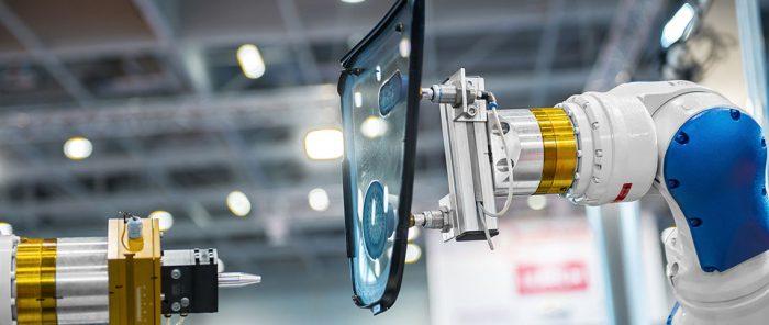 Automatización y mecanización de los servicios