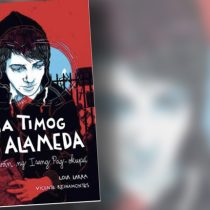 Premiada novela ilustrada