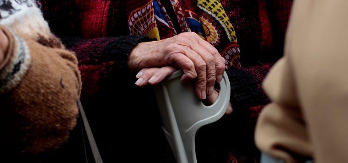 Organización de pensionados pide eximir a la tercera edad de las contribuciones porque