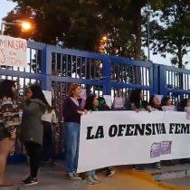 La marea no baja: Protocolos de género como perspectiva de derecho
