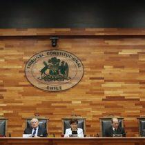 Oposición retoma bandera de reforma al TC para impedir que Gobierno trabe tramitación de proyectos emblemáticos