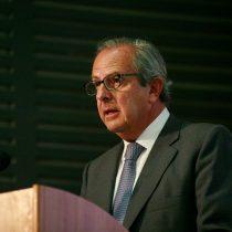 Embajador de Chile en Argentina presentó carta de renuncia a Piñera por