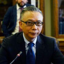 Xu Bu: el soldado en Chile del Partido Comunista Chino para enfrentar la guerra comercial con EE.UU